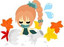 An autumn time Stock Photo