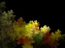 Free Autumn Trees Royalty Free Stock Photo - 7801105