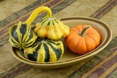 Autumn Vegetables Imagen de archivo libre de regalías