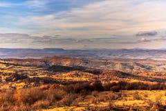 Autumn View Stockbild
