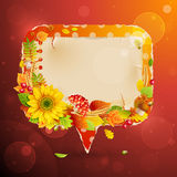 Autumn vintage Royalty Free Stock Images