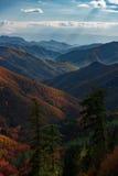Autumn Vista Fotos de archivo