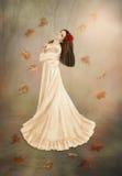 Autumn Waltz fotografie stock libere da diritti