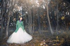 Autumn wedding Royalty Free Stock Photos