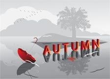 Autumn. Royalty Free Stock Photos