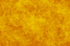 Autumn yellow background Royalty Free Stock Image