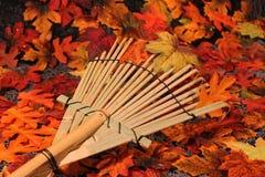 Autumnal decor. Royalty Free Stock Photos