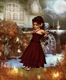 AutumnFairy Stock Images