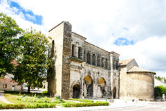 Autun, France Royalty Free Stock Photo
