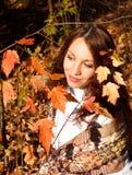 autunno Fotografie Stock
