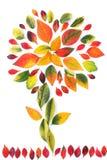 autunno Immagini Stock Libere da Diritti