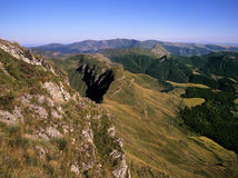 Auvergne Royalty Free Stock Photos