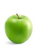 Avó Smith Apple ilustração stock