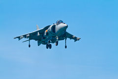 AV-8B Harrier Plus Royalty Free Stock Image