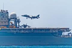AV-8B Harrier Plus Stock Images