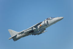 AV-8B Harrier Plus Royalty Free Stock Photography