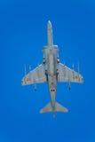 Av-8B plunderaar plus Royalty-vrije Stock Afbeeldingen