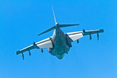 Av-8B επιδρομέας συν Στοκ φωτογραφία με δικαίωμα ελεύθερης χρήσης