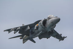 AV8B  Harrier II Armada Stock Images