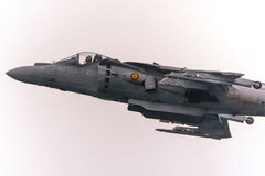 AV8B  Harrier II Armada Royalty Free Stock Photos