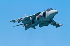 AV-8B Harrier Plus Stock Photo