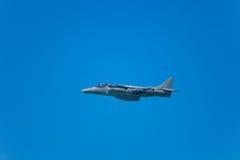 AV-8B Harrier Plus Stock Photo