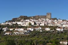 By av Castelo de Vite, Royaltyfria Foton