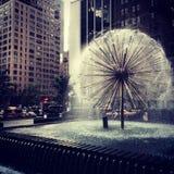 6AV NYC Stock Photo