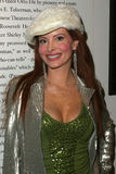 Ava Cadell Phoebe Price royaltyfri bild