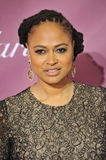 Ava DuVernay. PALM SPRINGS, CA - JANUARY 6, 2015: Director Ava DuVernay at the 2015 Palm Springs Film Festival Awards Gala at the Palm Springs Convention Centre Stock Photography