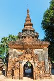 Ava  Mandalay state Myanmar Royalty Free Stock Photo