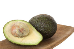 avacado Royaltyfria Foton