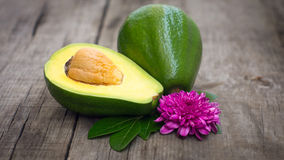 Avacados Royalty Free Stock Photo