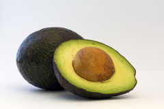 Avacados Royalty Free Stock Photos