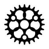 Sprocket. Available in high-resolution and several sizes to fit the needs of your project Stock Photos