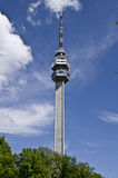 Avala Tower. Belgrade. Royalty Free Stock Photo