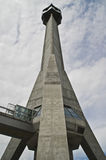 Avala Tower. Belgrade. Stock Photography