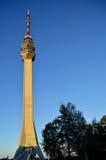 Avala Tower Stock Photo