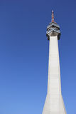 Avala Tower Royalty Free Stock Photo