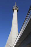 Avala Tower Stock Photography