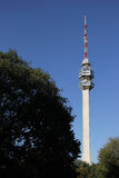 Avala Tower Royalty Free Stock Images