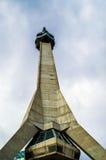 Avala wierza Zdjęcie Stock