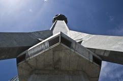 Avala wierza belgrade Obraz Stock