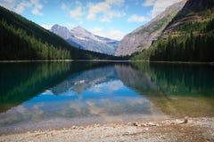 Avalanche Lake Royalty Free Stock Image