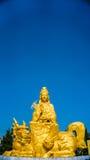 Avalokiteshvara 免版税库存图片