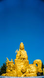 Avalokiteshvara royalty free stock image