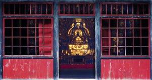 Avalokitesvaraï ¼ Œ royaltyfria foton