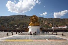 Avalokitesvara Fotografia de Stock Royalty Free