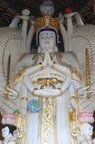 Avalokitesvara 库存照片