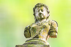 Avalokitesvara Stock Images